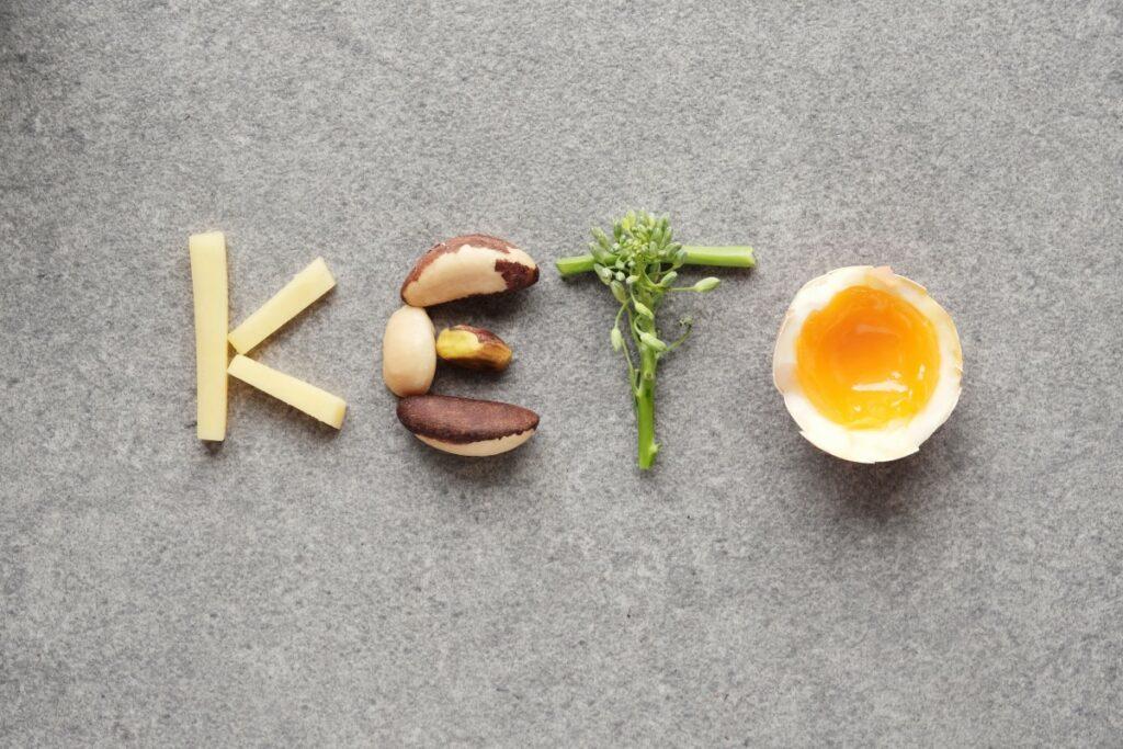 Кето-диета: что можно и что нельзя