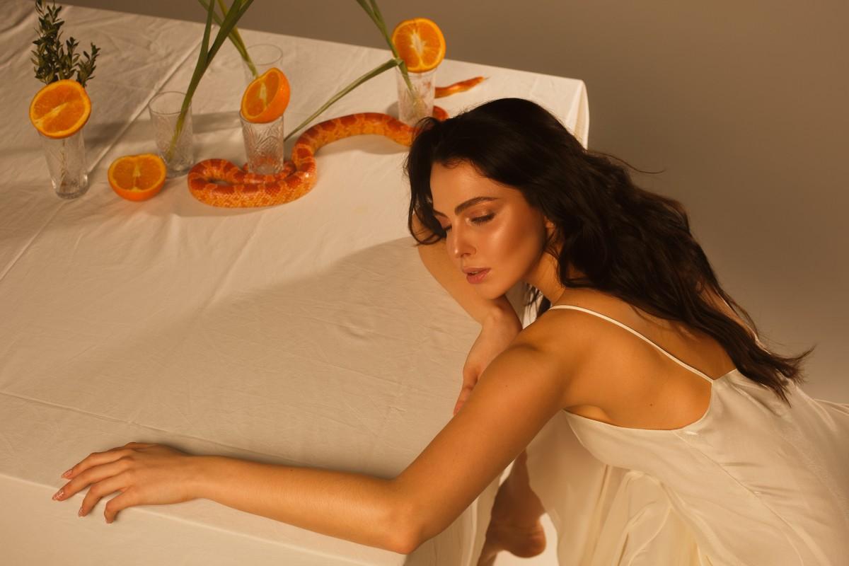 Кожа и менструальная фаза: взаимосвязь