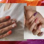 Матовый маникюр 2020: топ-20 красивых идей на осень
