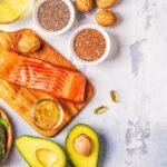 Омега-3: как принимать взрослым/детям и где искать в еде/БАДах