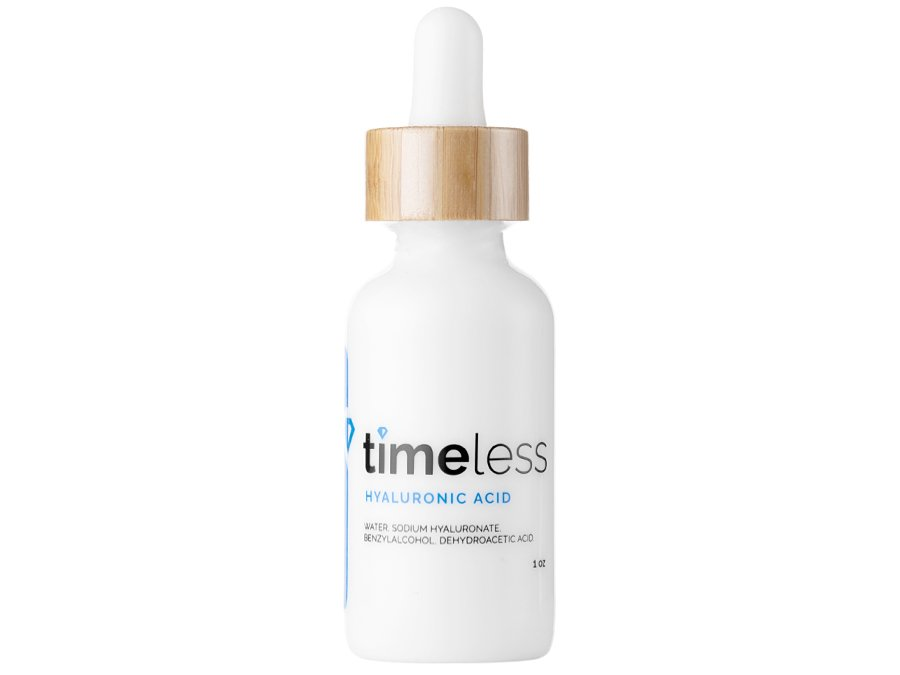 Timeless Skin Care, Hyaluronic Acid 100% Pure Serum