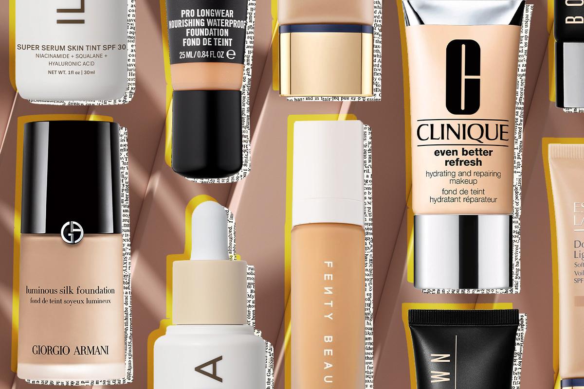 Тональный крем для проблемной кожи: особенности выбора и список лучших