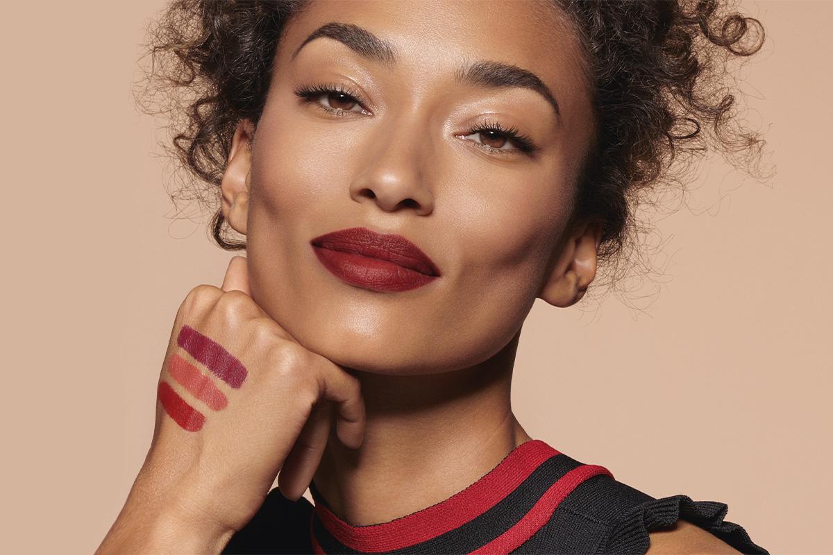 Новый матовый: Clarins выпустил коллекцию для макияжа губ Matte Lips