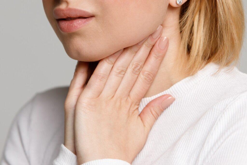 Дифтерия: как определить заболевание по симптомам
