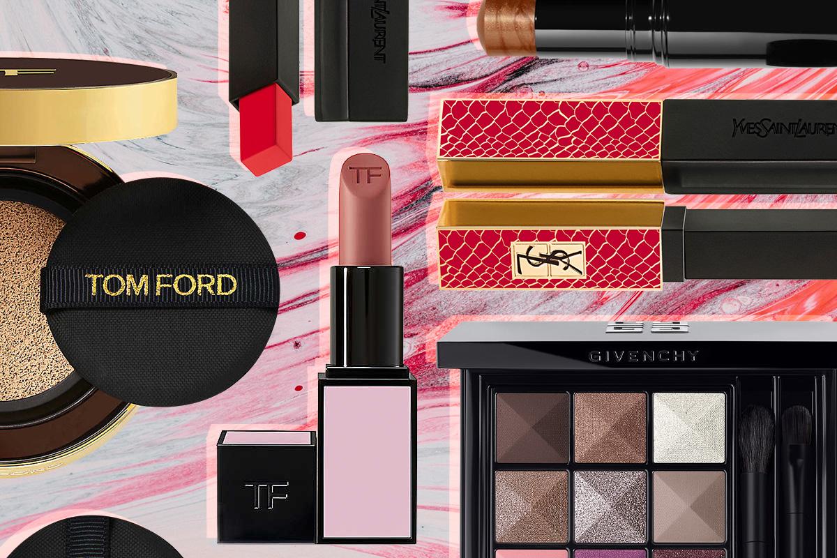 Самые красивые осенние коллекции макияжа 2020