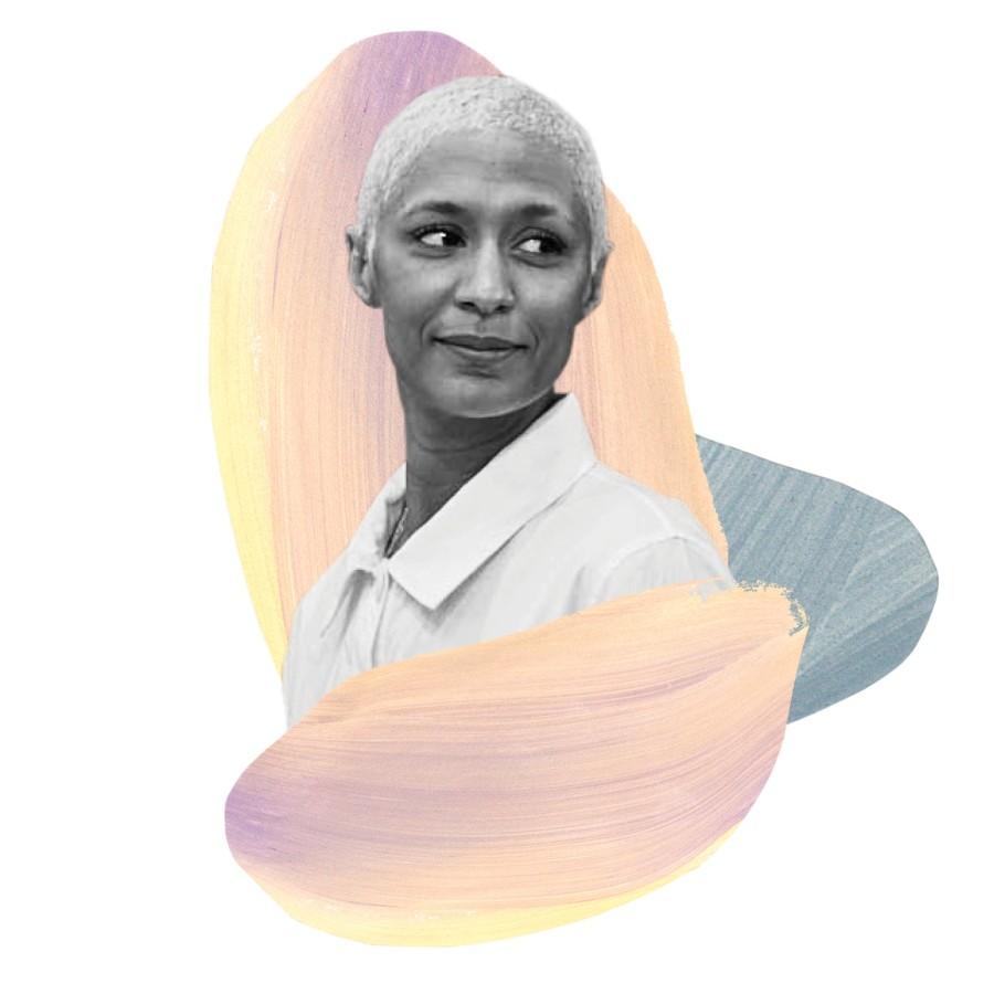 Майя Нджи, основатель Maya Njie Perfumes