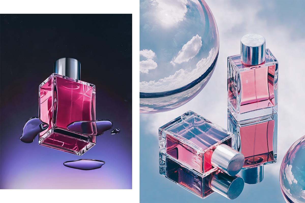 Как создается парфюмерия