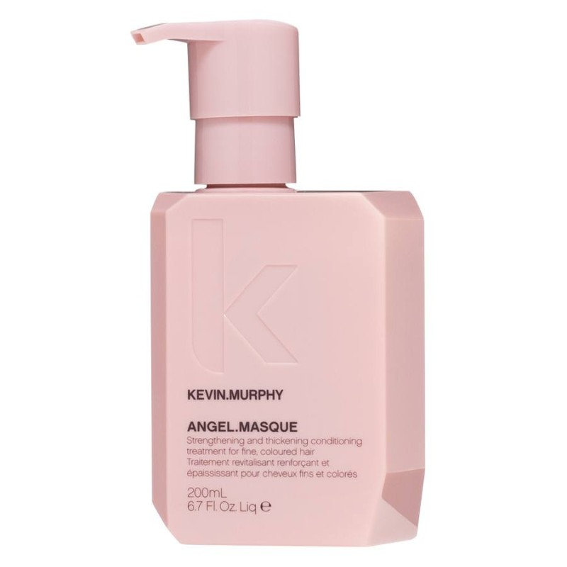 Kevin Murphy, Angel Masque