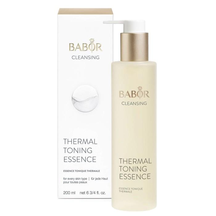Babor, Thermal Toning Essence