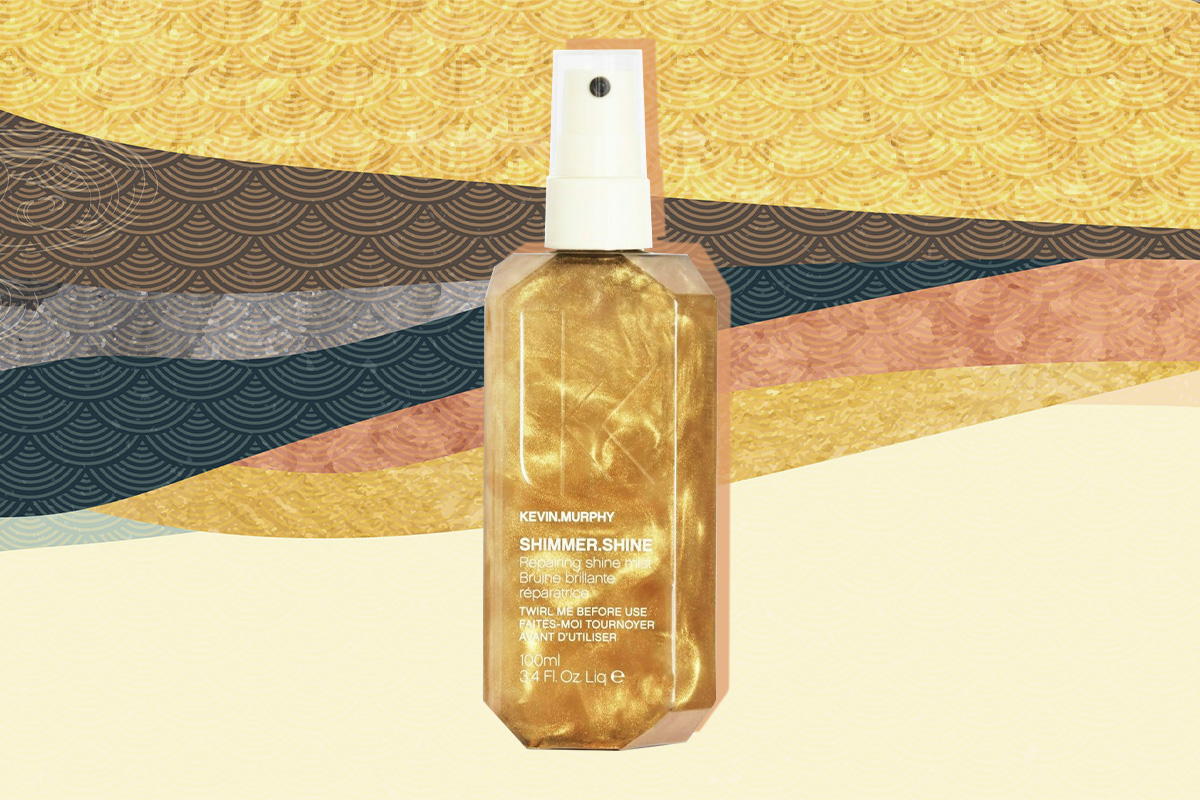 Beauty-средство недели: Kevin Murphy, Shimmer.Shine