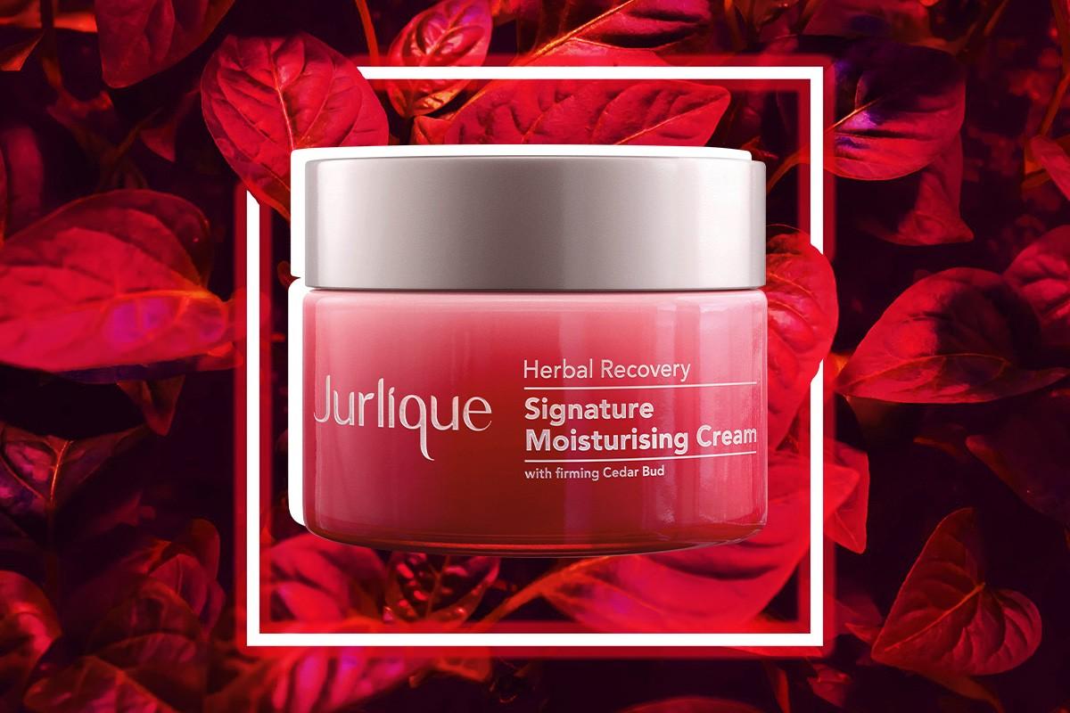 Beauty-средство недели: Jurlique, Herbal Recovery Signature Moisturising Cream