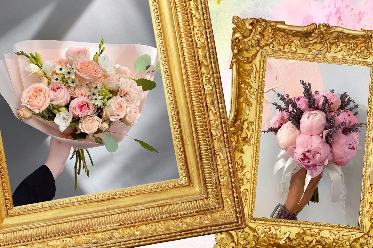 По поводу и без: где заказать самые красивые цветы в Киеве