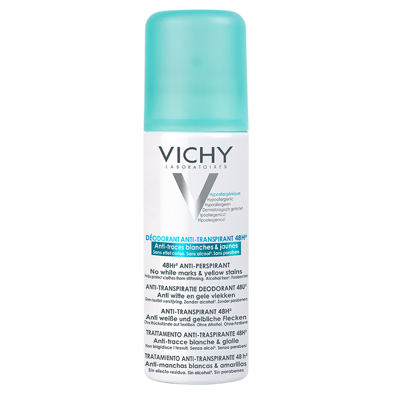 Дезодорант для тела Vichy Anti-Transpirant 48H2