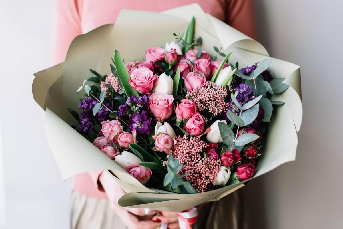 Культура потребления: как купить цветы и не разочароваться в них