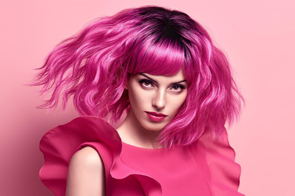 Как смыть краску с волос в домашних условиях: 6 надежных способов