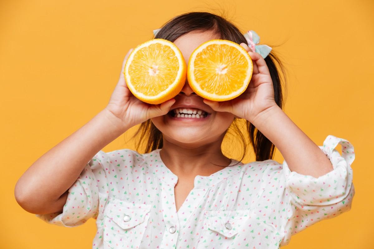 Витамины и диетические добавки в рационе детей
