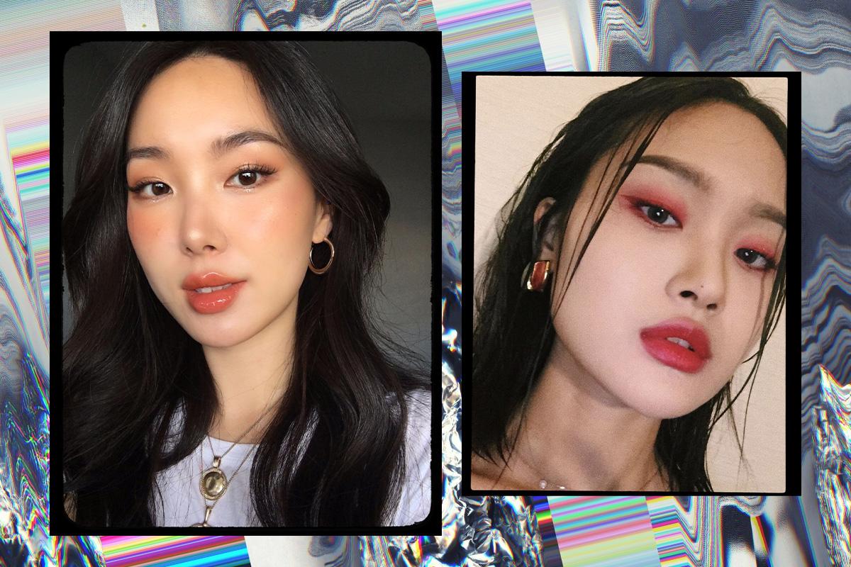 Японский макияж: что нужно знать и как повторить