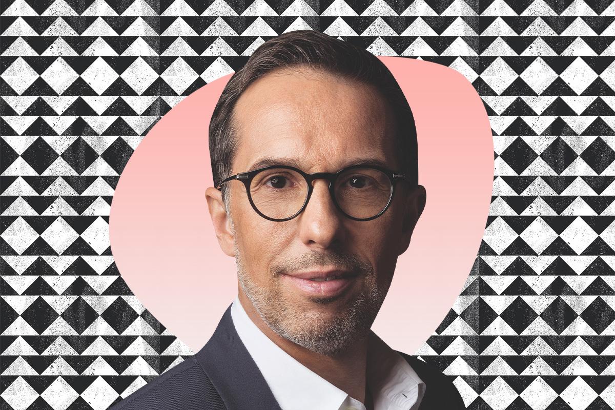 У L'Oréal новый генеральный директор – Николя Иеронимус