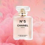 У Chanel вышел новый мист для волос с культовым ароматом Chanel No 5