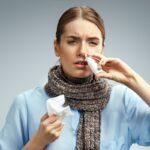Как избавиться от насморка: 5 действенных способов
