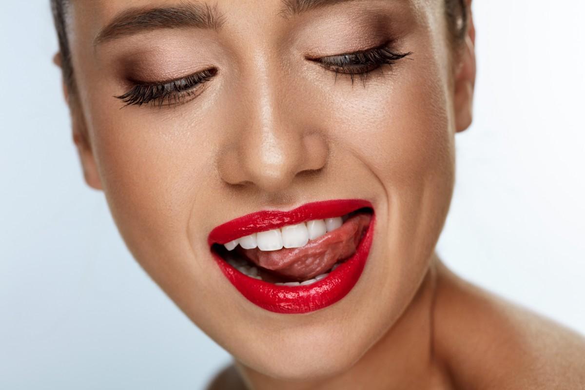 Почему эстетическую anti-age программу нужно начать с посещения эстетического стоматолога