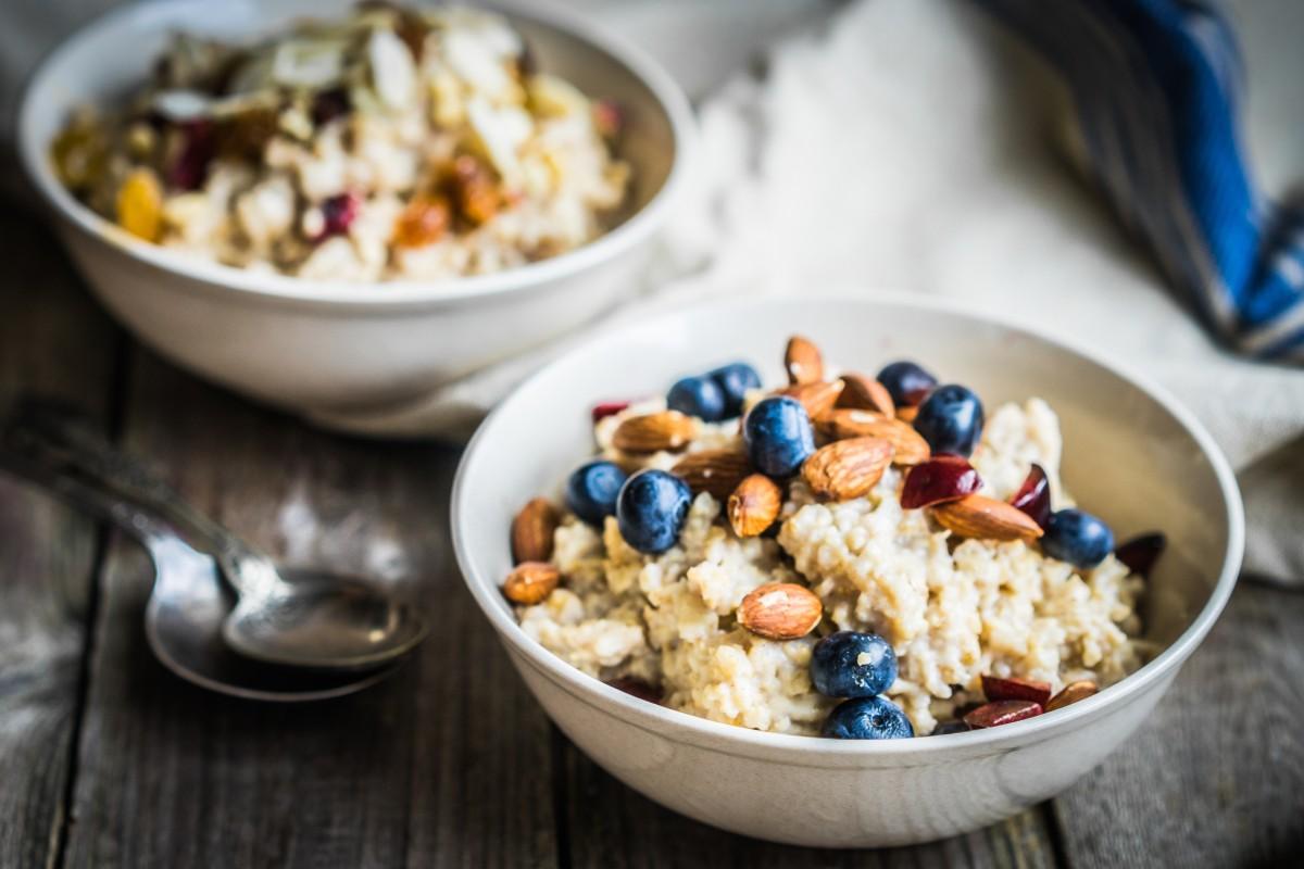 DASH-дієта для здоров'я та схуднення: все, що потрібно знати