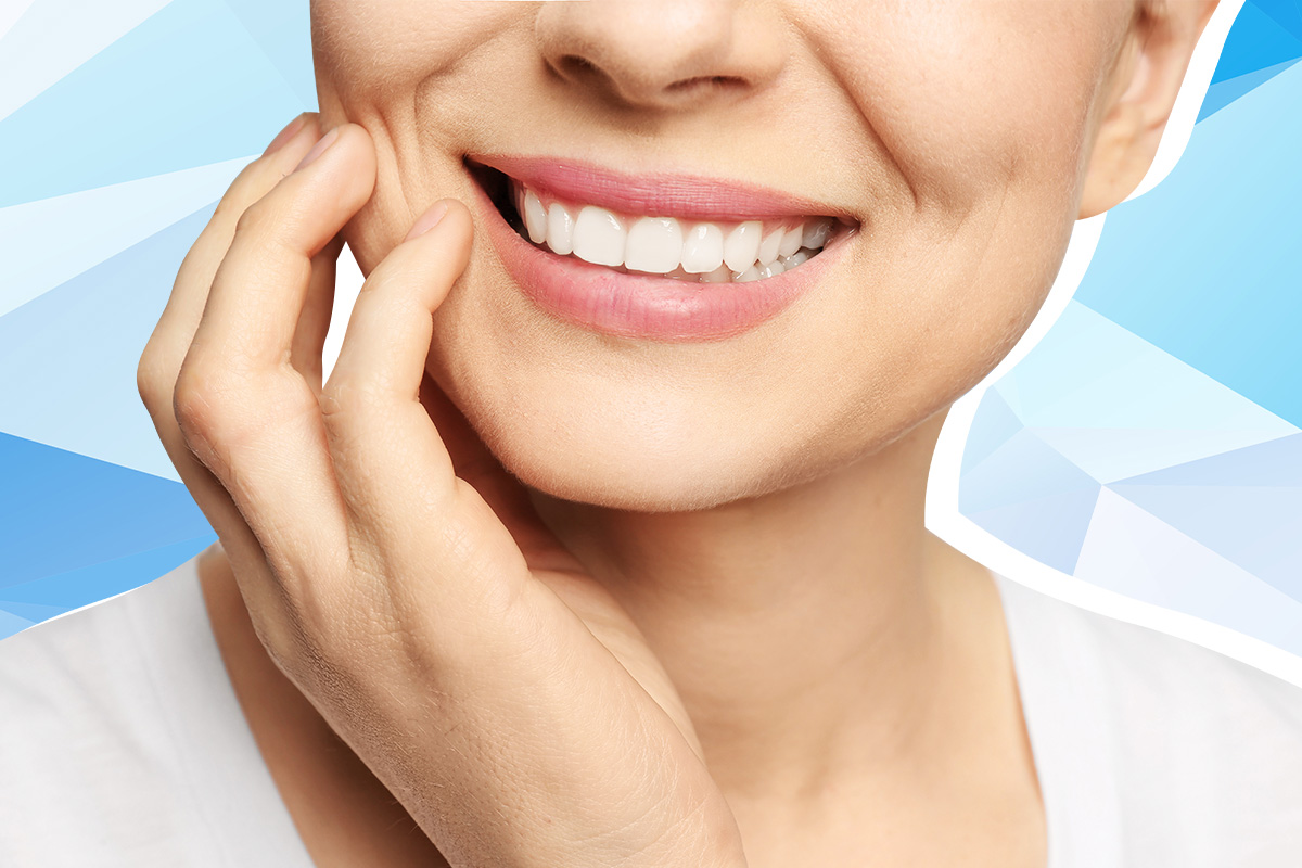 Вставные зубы: виды и особенности протезирования