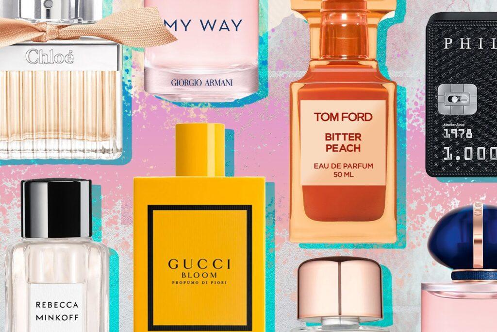 Люксовая парфюмерия: лучшие новые ароматы на осень 2020
