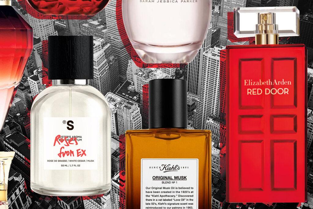 Бюджетный парфюм: топ-10 женских ароматов на осень-зиму