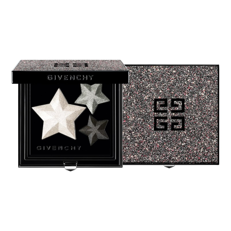 Givenchy Back to Light Eye Shadow Palette