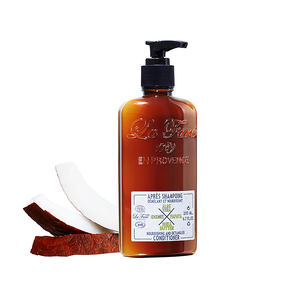 Кондиционер для питания и распутывания волос La Fare 1789 Nourishing & Detangling Conditioner