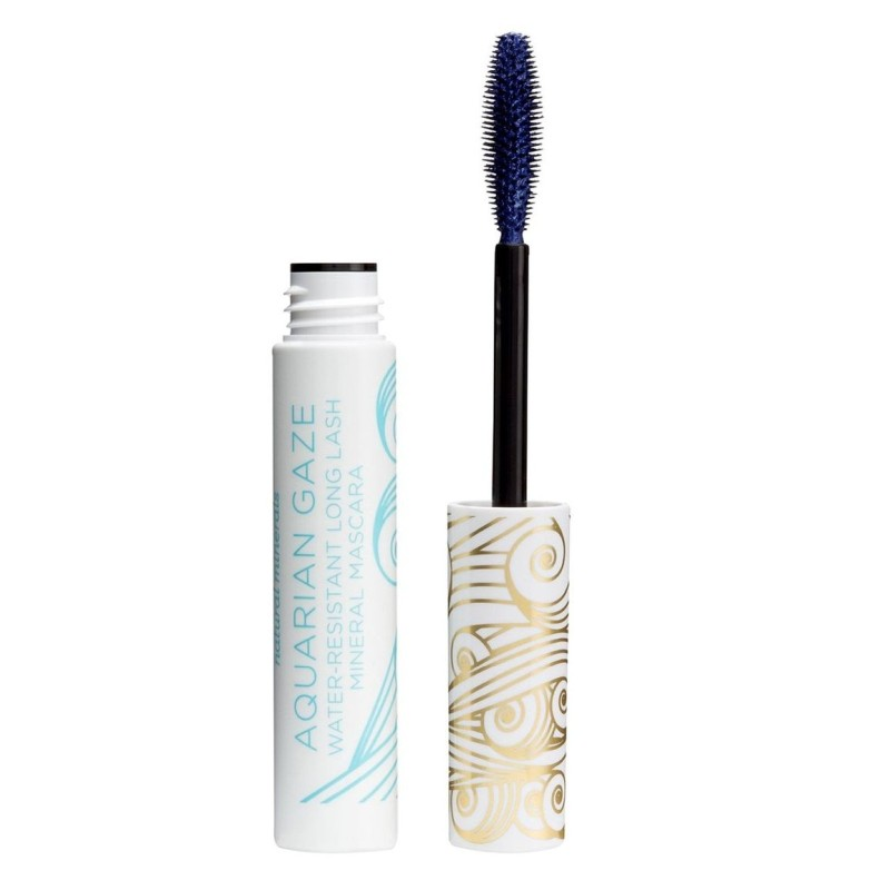 Pacifica Beauty Aquarian Gaze Water-Resistant Long Lash Mineral Mascara