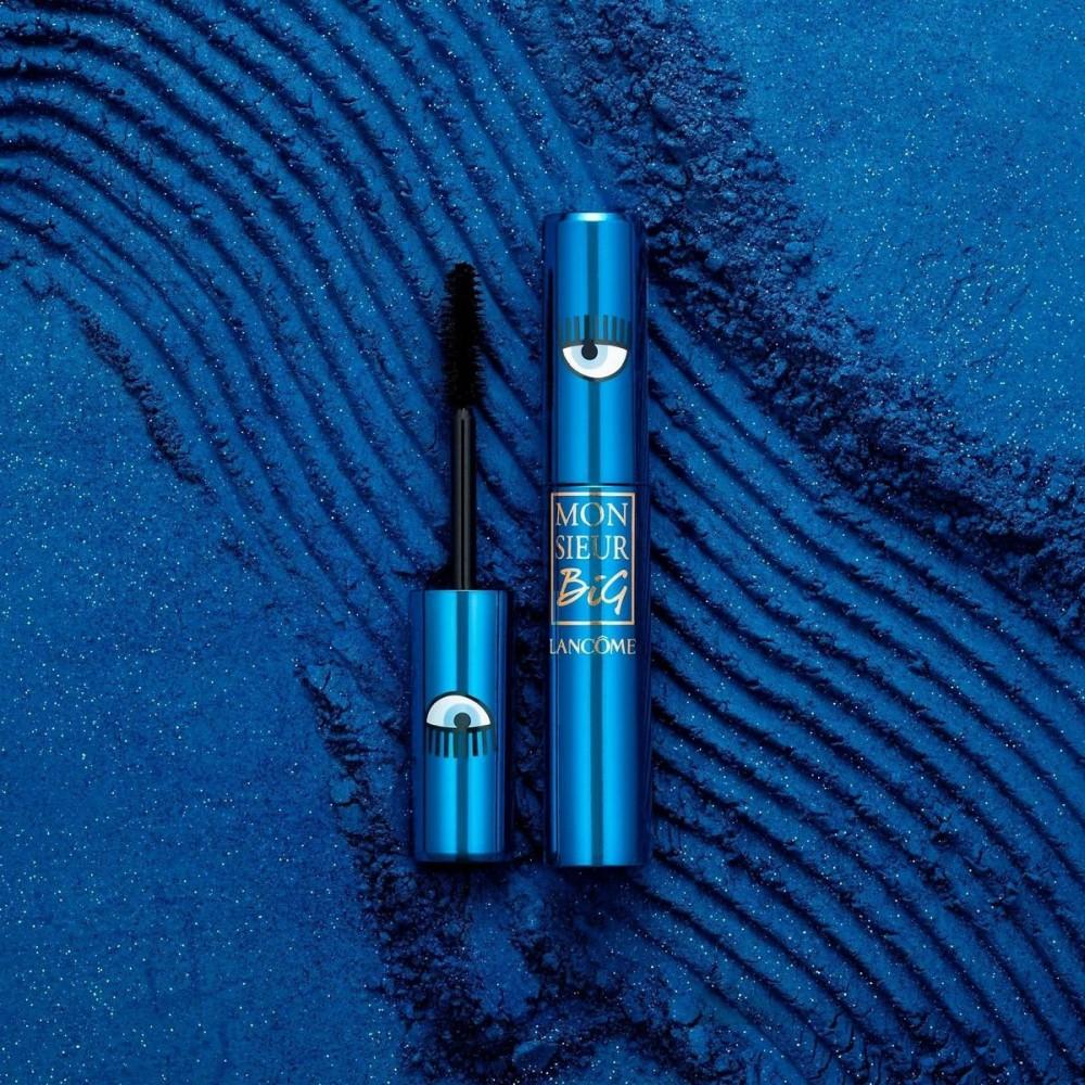 Кьяра Ферраньи выпустила новую коллекцию макияжа с Lancôme