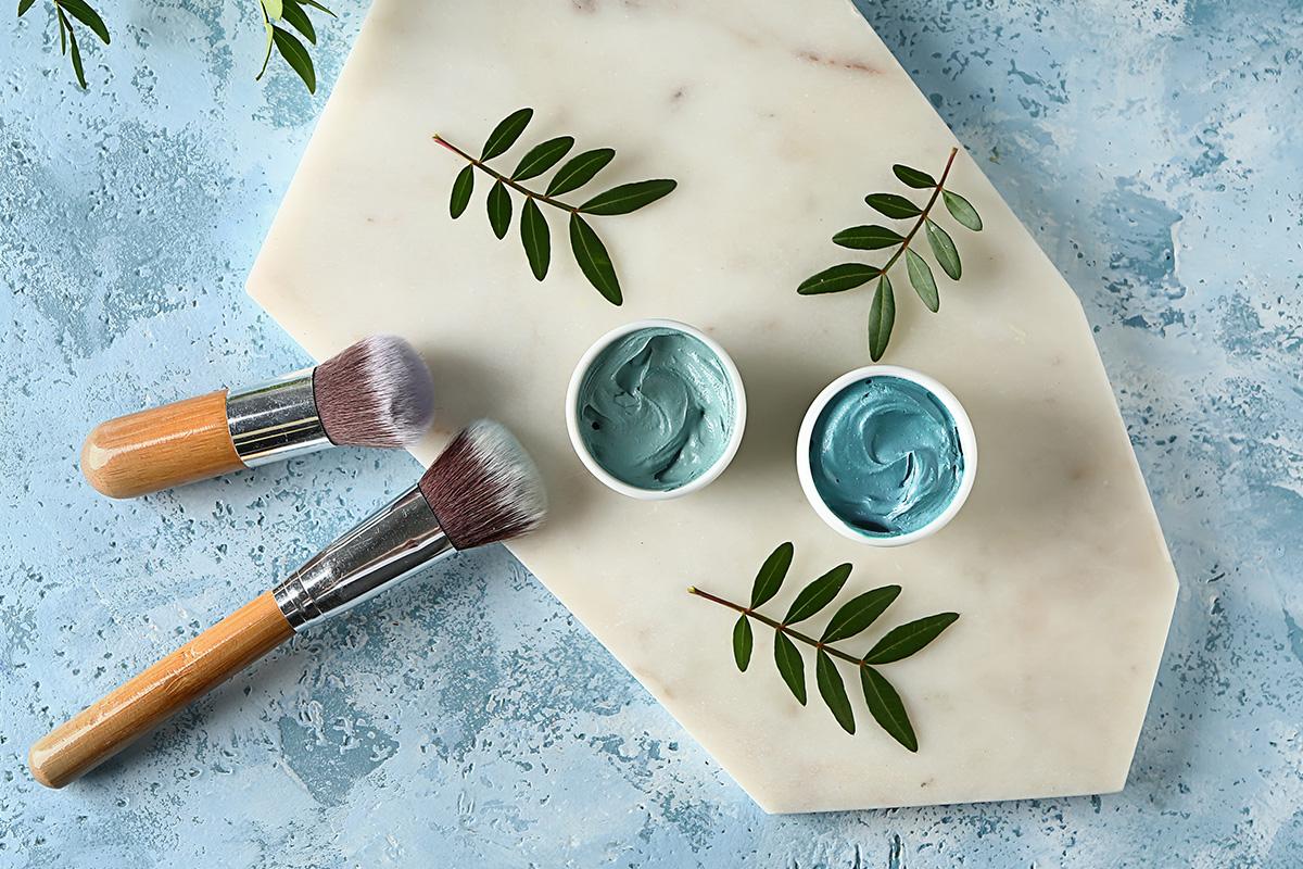 Секретний інгредієнт: блакитна глина