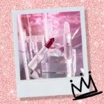 Роза и малина: у Charlotte Tilbury вышли праздничные бальзамы для губ
