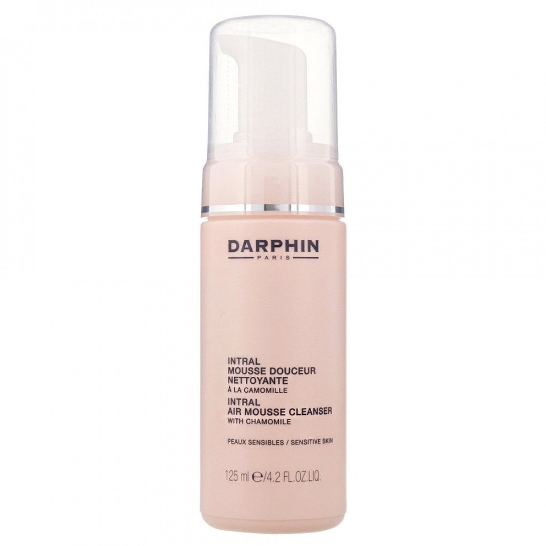 Darphin, Intral air mousse cleanser