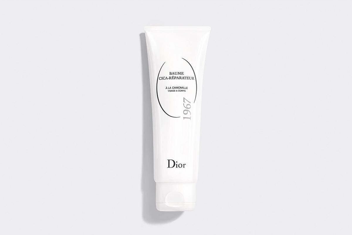Бальзам для лица и тела Dior Cica Recover Balm