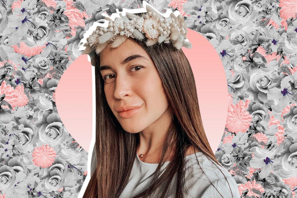 Красивое дело: Алёна Зайцева, флорист, основательница Zaitseva Flower bar