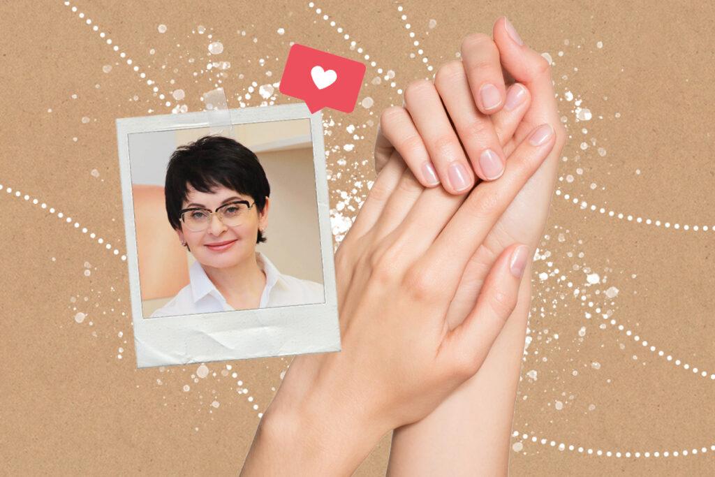 Салонный уход за кожей рук: 5 аппаратных процедур