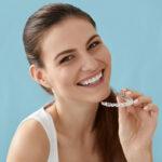 Капы, или элайнеры, для зубов: уход, особенности, цены