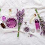 Эфирное масло лаванды для лица: польза и способы применения