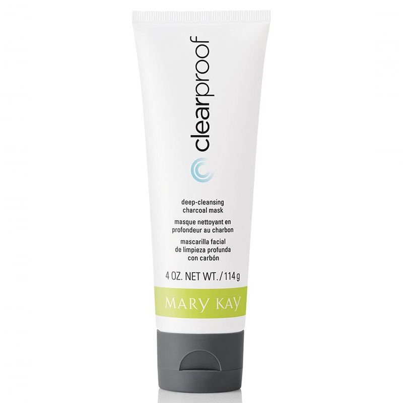 Mary Kay, ClearProof deep-cleansing charcoal mask
