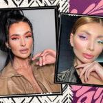 14 интересных способов сделать модный макияж глаз в этом сезоне