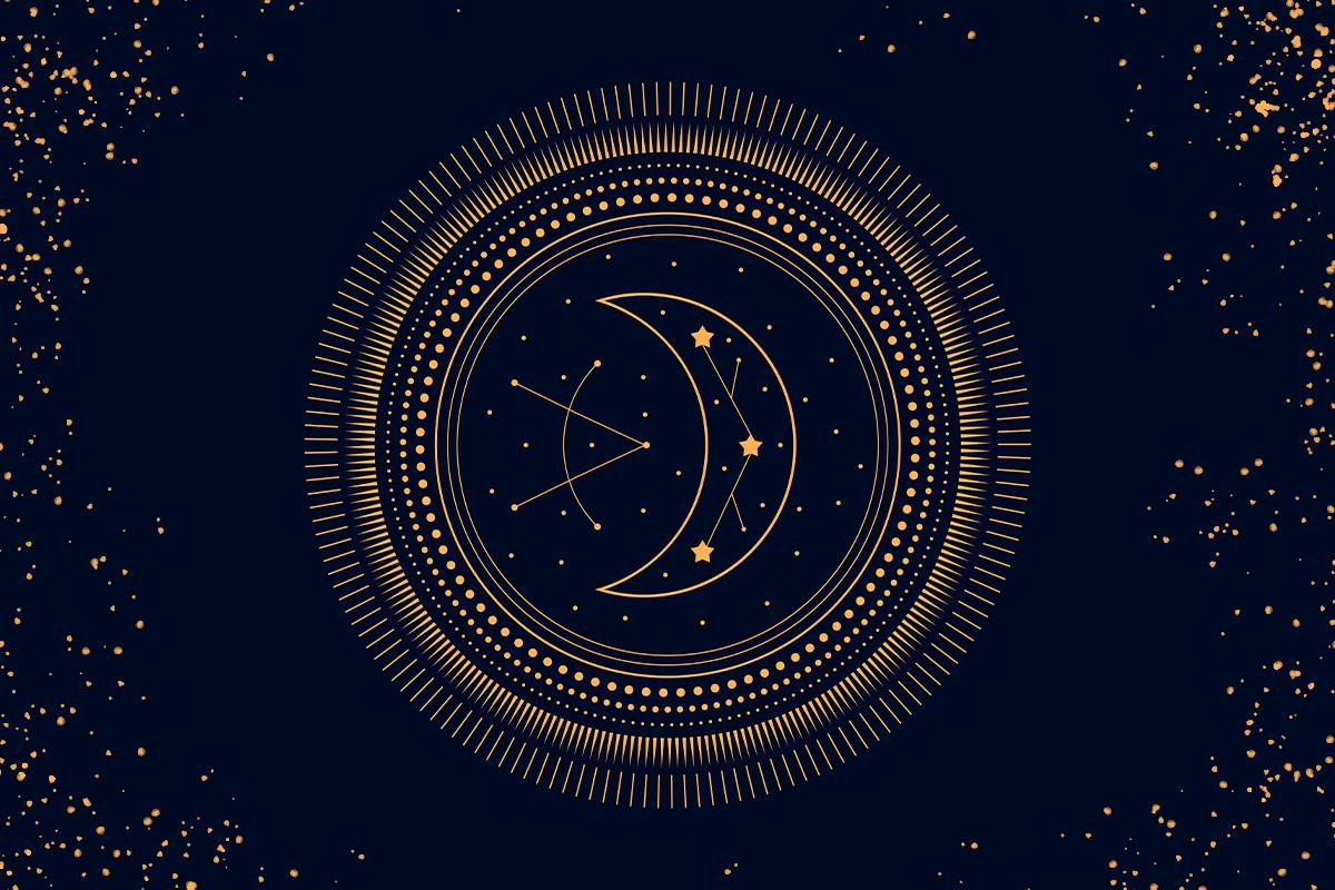 Лунное затмение в ноябре 2020: как пережить и планировать
