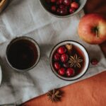 рецепты горячих напитков