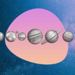 Ретроградні планети в 2021 году: коли чекати і що планувати