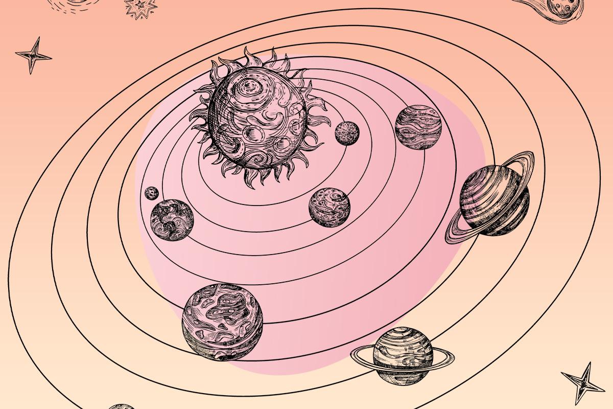 Ретроградные планеты в декабря 2020 года: как пережить и что планировать