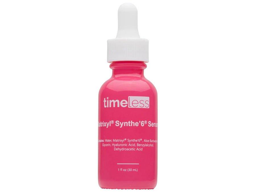 Timeless Skin Care, Matrixyl Synthe'6 Serum