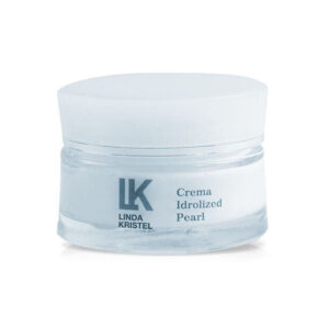 Linda Kristel, Crema idrolized pearl