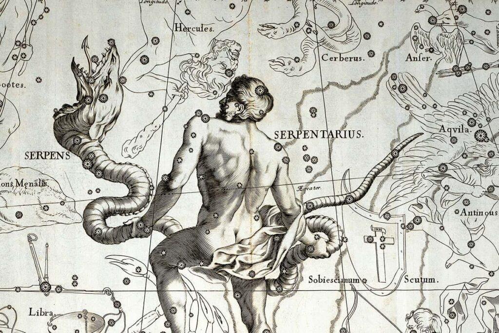 Змееносец: все, что нужно знать о 13-м знаке зодиака